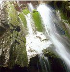آبشارهای دره قره سو