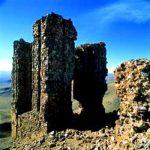 قیز قلعه ساوه