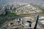 تهران هم جاذبه گردشگری دارد