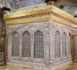مجموعه معماری ، آرامگاهی حرم مطهر حضرت رضا (ع)