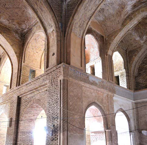 masjed atigh مسجد عتیق