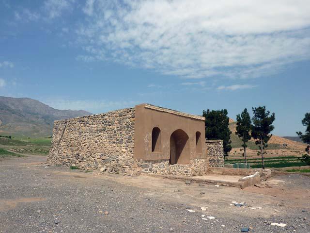 مسجد خانه نور