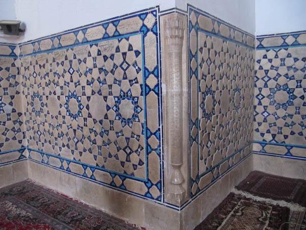 مسجد مولانا