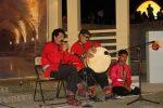 موسيقي مقامي