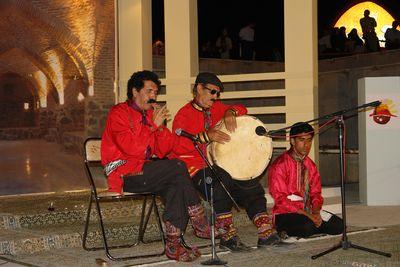 moosighi ghoochan موسیقی مقامی