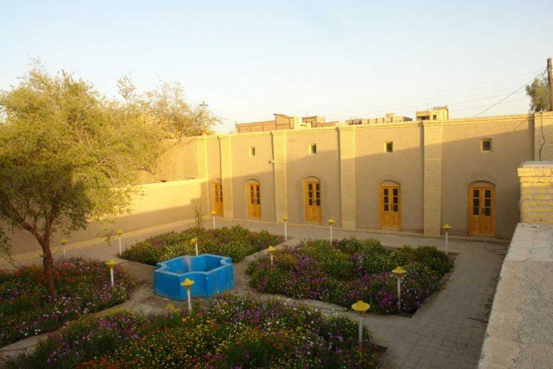 moze eranshahr موزه قرآن و عترت