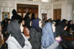 آموزش ۳۵۰ راهنمایان گردشگری و مراقبان بناهای تاریخی استان اصفهان