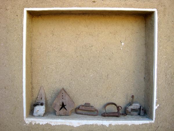 موزه مردم شناسی نراق