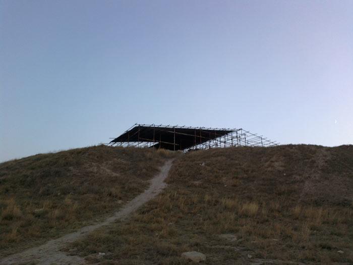 تپه نور