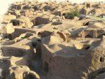 بافت تاریخی روستای ریاب