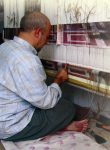 هنرهای سنتی و صنایع دستی کاشمر