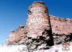کاروانسرای قلعه سنگی