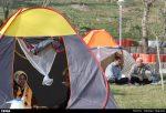 اعلام آمار اقامت مسافران نوروزی تا ۶ فروردین ماه