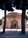 مزار امامزاده احمدالرضا (بوری آباد)