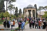 شمار ورود گردشگران خارجی به ایران افزایش می یابد