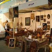 untitled نمایشگاه صنایع دستی به صورت کارگاههای زنده در ایلام