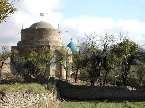 امامزاده یحیی (ع) نراق