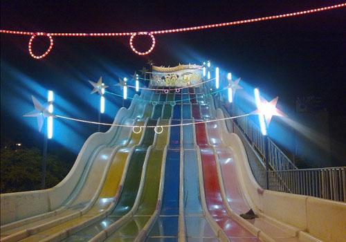 پارک رازی