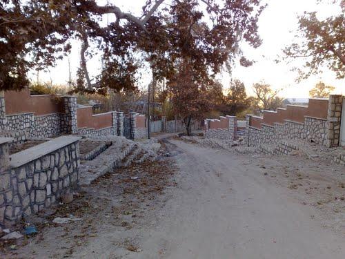 جرجافک 1 روستای جرجافک