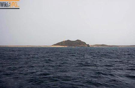 جزیره فرور کوچک