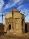 مقبره خواجه اتابک