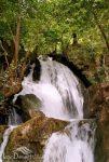 آبشار ده بر آفتاب