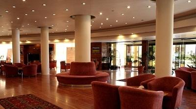 هتل بزرگ زنجان