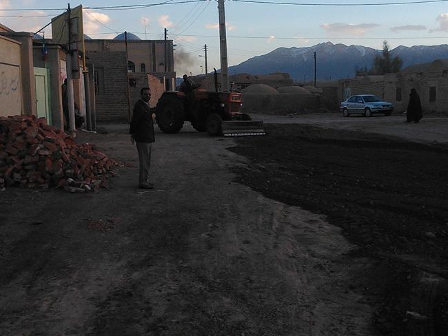 سیریز روستای سیریز