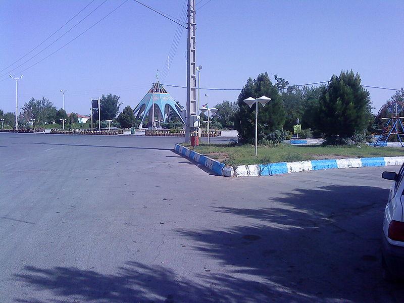 شهر بابک 1 شهر بابک