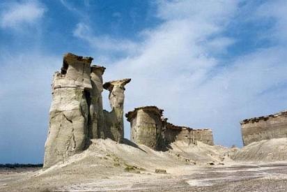 تپه تاریخی کولغان