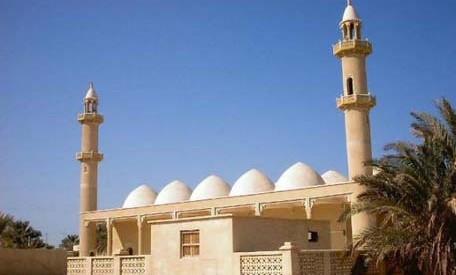قشم-_-مسجد-قبا-456x275 مسجد قبا