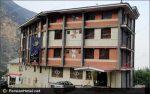 هتل آپارتمان مهتاب جواهرده