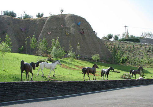 بوستان جوانمردان