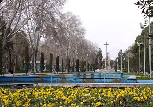 10 پارک معروف و دیدنی تهران