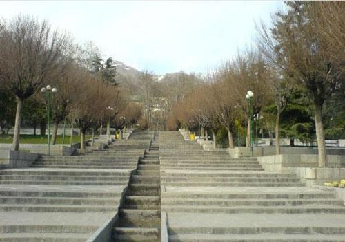 پارک نیاوران