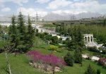 پارک و بوستان گفتگو