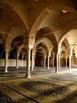 مسجد چهل ستون کرمان