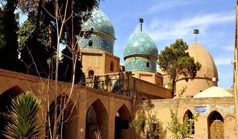 شهر کرمان