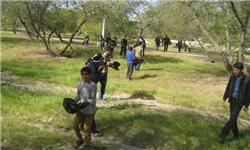 13921211000328_PhotoA شهروندان در روز طبیعت فقط اجازه ورود به بخش گردشگری مناطق حفاظتشده را دارند