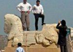 نگاهی به مجازات تخریب آثار فرهنگی و تاریخی
