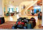 کاهش ۵ درصدی ضریب اقامت هتلها در نوروز
