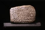 الواح هخامنشی موزه های شیکاگو در مالکیت ایران باقی ماند
