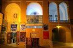 تبدیل خانه تاریخی فاضلی به کلکسیون صنایع دستی