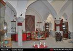 تبدیل کاروانسرای شاه عباسی به نمایشگاه صنایع دستی