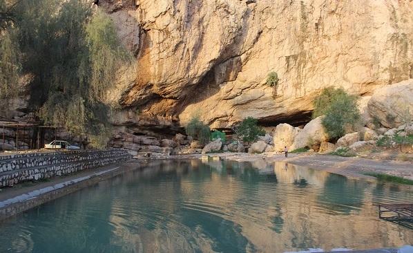 آبشار دوساری