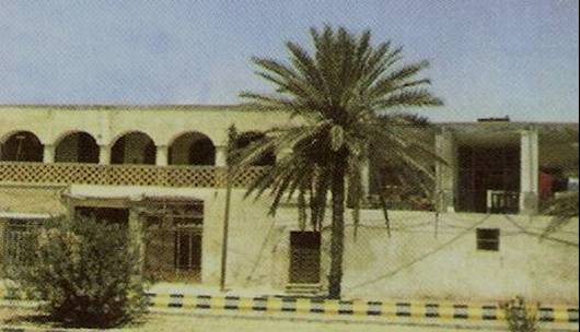 KH.A.H خانه احمدی