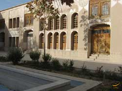 Mosa1s عمارت موسی خانی