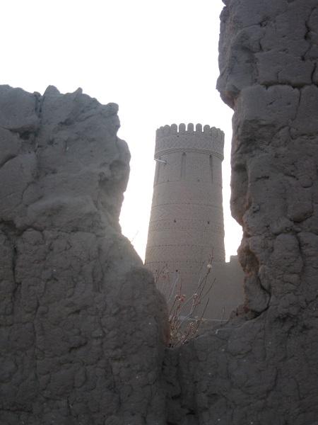 برج زرندوئیه