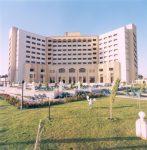 هتل پارس کرمان
