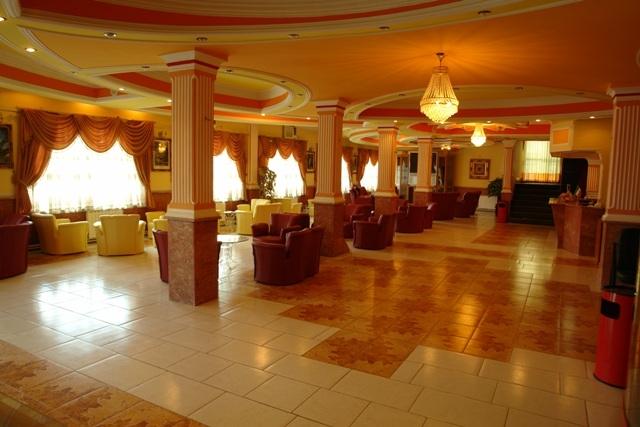 kord2 هتل بهمن کردکوی